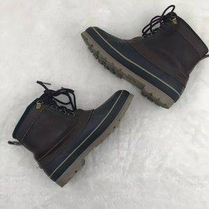 💥SALE💥 Vintage Duck Boots